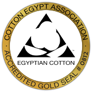 EGYPTIAN COTTON™ GOLD SEAL